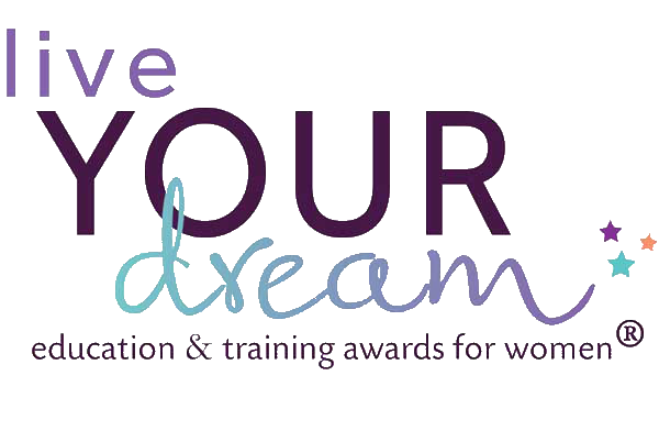 Live Your Dream Award Logo